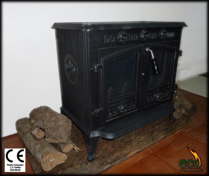 Wood Stove Boiler Boiler