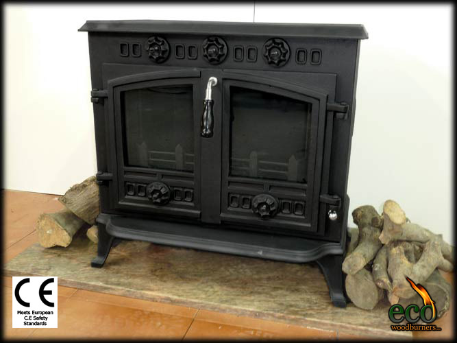 Ordinaire Photo Gallery   Cadiz Wood Stove With Boiler