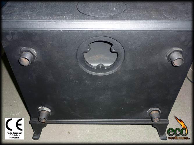 Back Boiler / Stove - Askaboutmoney.com